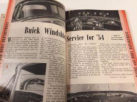 Motor Service Automotive Shop Magazine September 1954 image 6