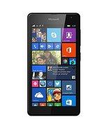 Amzer Pudding TPU Case - Black for Microsoft Lumia 535 - $9.85