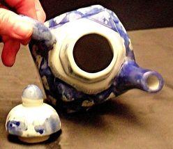 Ceramic TeaPot AA20-2152 image 6