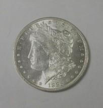 1885 O  Silver Dollar New Orleans lots of  Lustre Pleasing AU plus  - $38.15