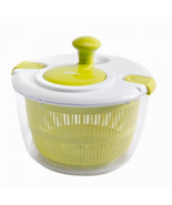 New Oster Kitchen Artistry Salad Spinner, Lime Green  - ₹1,061.72 INR