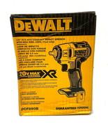 Dewalt Cordless Hand Tools Dcf890b - $109.00