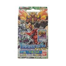 Bandai Digital Monster Card Game Starter Ver 8 True Legend Fushion Digimon TCG - $91.85