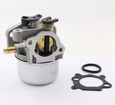 Briggs & Stratton Engine Model 124L02 Carburetor image 1