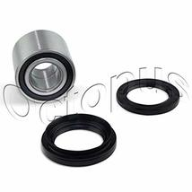 Compatible With Honda TRX500 Fm Foreman Fourtrax Atv Bearing & Seal Kit Front Wh - $18.61