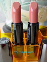 2 x NIB Lancome Color Design Cream Lipstick in~QUARTZ KISS~ - $26.72