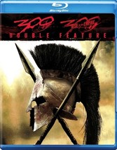 300/300-Rise Of An Empire (Blu-Ray/Dbfe)