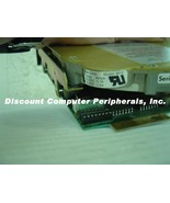 10MB 5.25IN HH MFM MINISCRIBE 3012 Free USA Ship Our Drives Work - $61.00