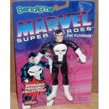 Super Heroes the Punisher (1991) by Marvel Comics - $9.79