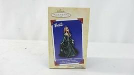 Hallmark QX8604 2004 Celebration Barbie Ornament - $15.99