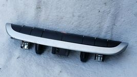 08-13 Smart ForTwo Hazard Heated Seat Lock Switch Panel 4518205210 image 6