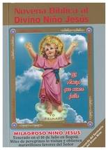 Novena Biblica al Divino Niño Jesús