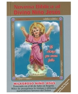 Novena Biblica al Divino Niño Jesús - $5.95