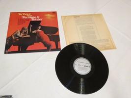 Amor Con Ferrante & Teicher PC 3077 Abc PARAMOUNT LP Raro Record Disco d... - £8.08 GBP