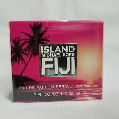 Michael kors island island fiji 1.7 oz  perfume