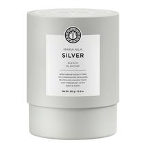 Maria Nila Silver Bleach Jar, 15.9 ounce