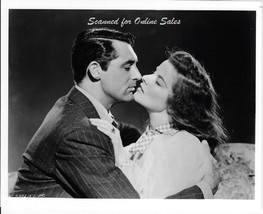Cary Grant Katharine Hepburn The Philadlephia Story 8x10 Photo - $9.99
