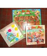Pen The Pig 1990 Vintage Golden  Board Game - Complete - $49.00