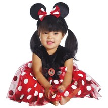 Minnie Mouse Costume Baby Disney Halloween Fancy Dress 12-18M - $23.75