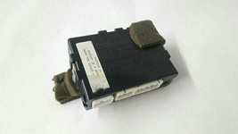 Security Warning Module Fits 2002 Toyota MR2 P/n: 0819033851 R305643 - $20.00