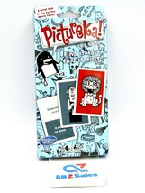 Winning Moves PICTUREKA ! Card Game, Find it Fast, Find it First! - NEW - $14.80
