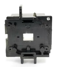 GENERAL ELECTRIC 55-750321 CONTACTOR COVER SIZE: 4 55750321 image 1