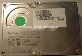 """20GB 3.5"""" IDE QMP20000AS-A AS20A011 Drive Quantum Tested Good Our Drives... - $17.59"""