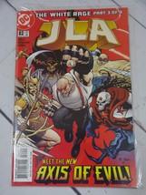 JLA #82 - Justice League of America (DC, 2003) - Bagged - C1197 - $1.79