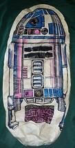 Vtg 1977 Kenner Star Wars Artoo Detoo Bop Bag R2D2 General Mills - $44.99