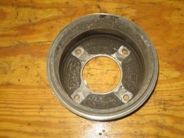 Suzuki 1996 Quad Runner 250 2X4 Right Rear Brake Drum (Bin 62) P-5689L Part 18 - $25.00
