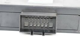 VW Phaeton Boot Lid Control Module 3D0909610C, HB70075-005E image 2