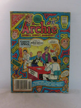 Archie Comics Digest Magazine No. 54 FINE VERY FINE condition June 1982 - $6.00