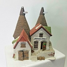 Department 56 Dickens Christmas Village Bishop Oast House Dept 56 - $40.61