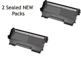 2Pack Brother TN450 TN-450 TN 450 TN-420 TN420 HY CompatibleToner Cartridge - $19.99