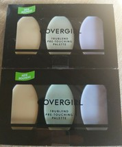 LOT OF 2 CoverGirl TruBlend Pre-Touching Color Correcting Palette (Warm Neutral) - $9.50