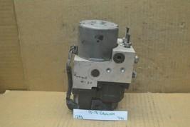 05-06 Chevrolet Eqiunox ABS Pump Control OEM Module 15237262 744-12A3 - $39.99