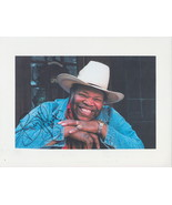 Big Al Downing in-person signed photo. Country music- Rockabilly Hall of Famer.. - $14.95