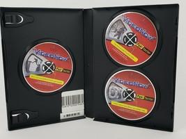 VideoNow :Fear Factor Volume FF3 PVD (3-Disc) not in original case EB1 - $14.00