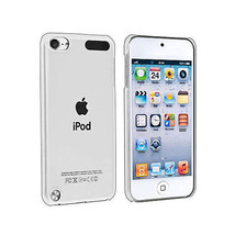 Thin Crystal Clear Hard Back Case Cover for Apple iPod Touch 5th Generation - $3.95