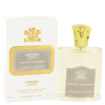 Creed Royal Mayfair 4.0 Oz Millesime Eau De Parfum Spray image 5