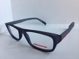 New PRADA SPORT VPS 06G UFJ-1O1 Rx 52mm Men's Eyeglasses Frame - $119.99