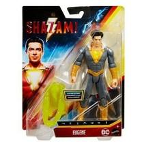 DC Comics Shazam! Movie EUGENE 6 inch Action Figure NEW - $44.54