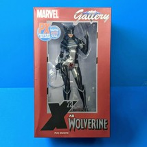 Marvel Gallery: X-Force X-23 PVC Statue Diamond New SDCC 2019 PX Exclusive - $49.99