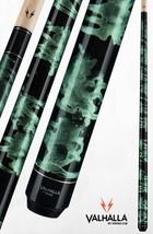 GREEN MARBLE New VA213 VALHALLA VIKING Cue Billiard Pool Stick LIFETIME ... - $93.49+