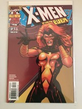 Marvel X-MEN Forever  #3 2001  NICIEZA//MAGUIRE//PEPOY  - $5.59