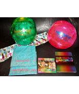 HAIRSPRAY Movie Promo Set CD-ROM PRESS KIT, 2 Balls, 2 Scarfs, 1 Hair Ri... - $19.99