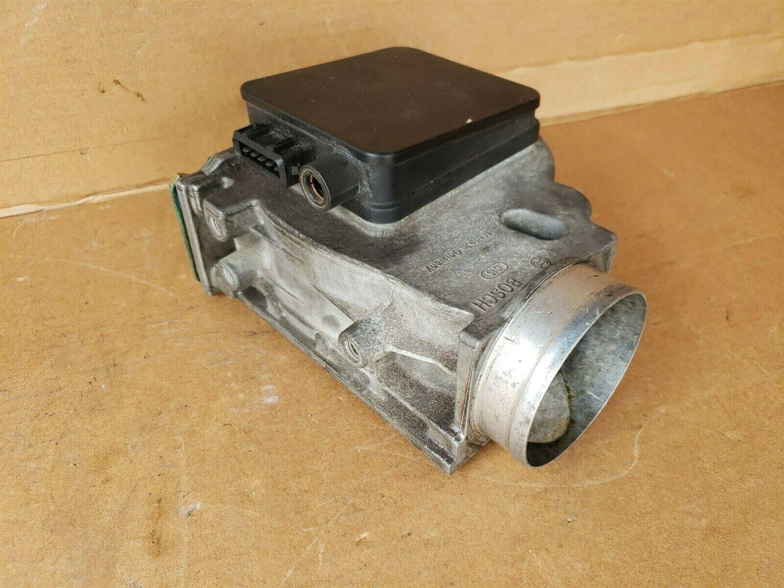 1991 Alfa Romeo 164 V6 Air Flow Meter Mass