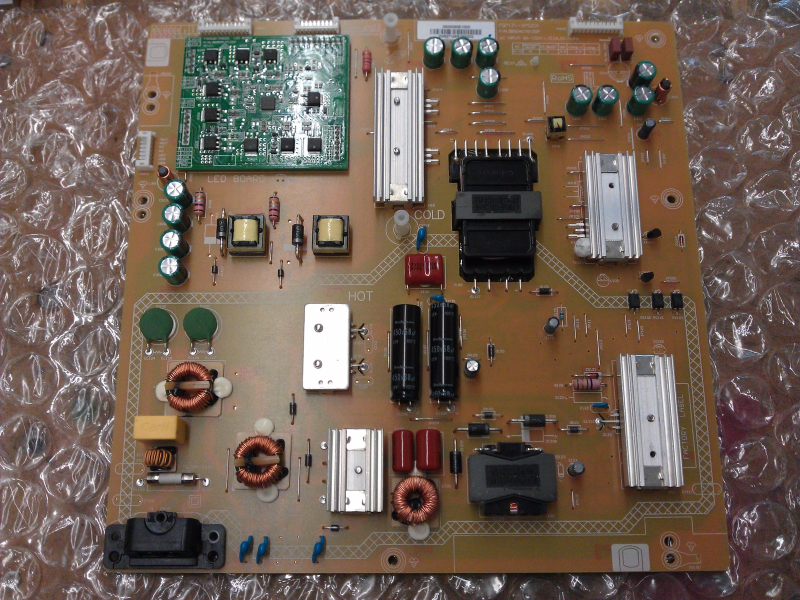 0500-0605-1000 050006051000 Power Supply  Board From Vizio E48U-D0  LCD TV