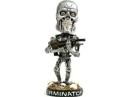 NECA Terminator Endoskeleton Head Knocker - $67.82