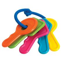 The First Years First Keys Infant and Baby Toy - $10.00